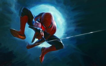 Comics - Spider-man Wallpapers and Backgrounds ID : 398281