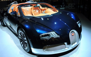 Vehicles - Bugatti Veyron Wallpapers and Backgrounds ID : 398616