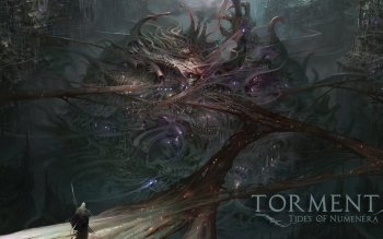 Video Game - Torment: Tides Of Numenera Wallpapers and Backgrounds ID : 398920