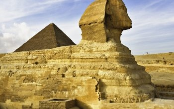 Man Made - Egyptian Wallpapers and Backgrounds ID : 398975