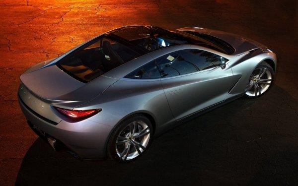 Vehicles Lotus Elite Lotus HD Wallpaper | Background Image