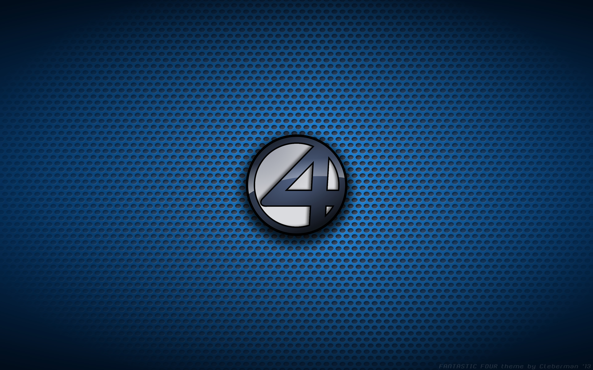 Fantastic Four Hd Wallpaper Background Image 1920x1200 Id