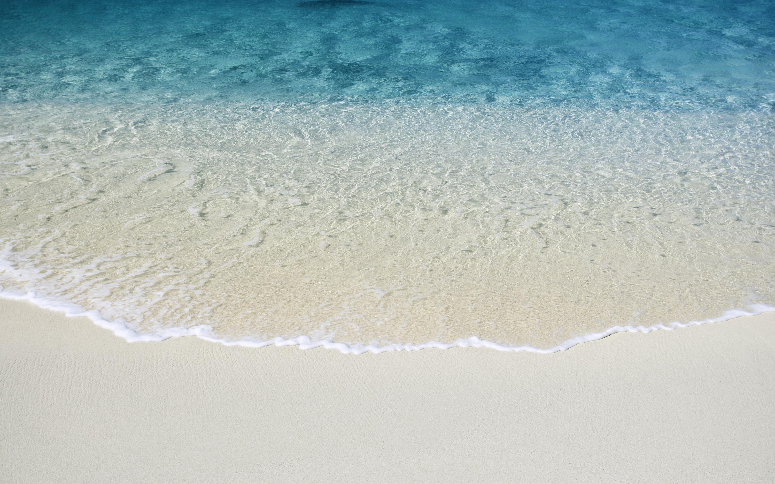 Beach Hd Wallpaper Background Image 3200x2000 Id 399945