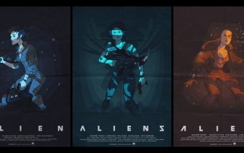 Movie - Alien Wallpapers and Backgrounds ID : 399287