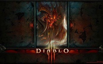 Video Game - Diablo III Wallpapers and Backgrounds ID : 399374
