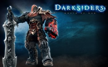 Video Game - Darksiders Wallpapers and Backgrounds ID : 399848