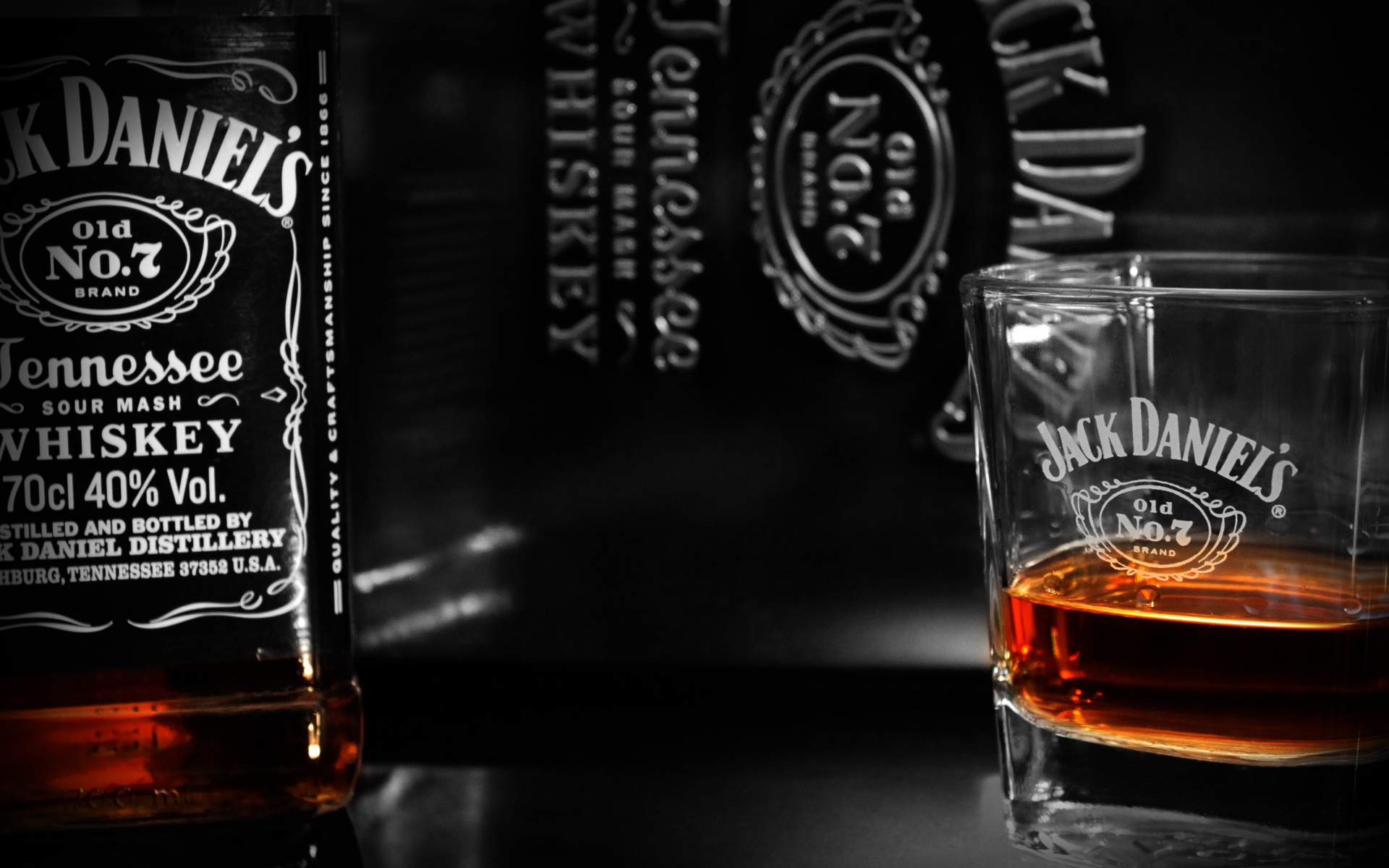 Jack Daniels Full HD Wallpaper And Background Image