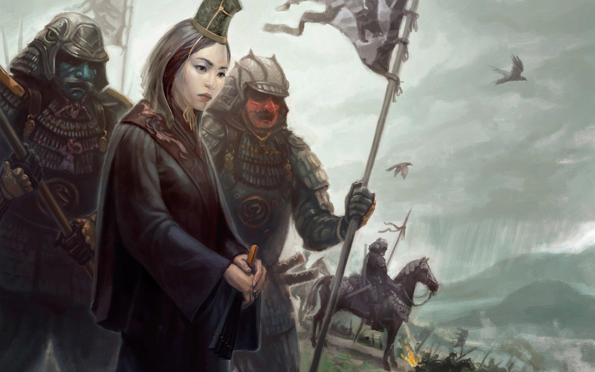 total war: shogun 2 hd wallpaper | background image | 1920x1200 | id