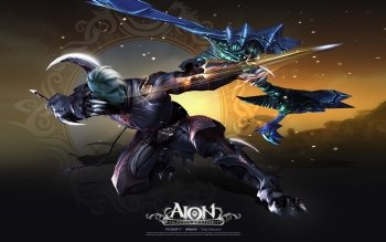 Video Game - Aion Wallpapers and Backgrounds ID : 400034