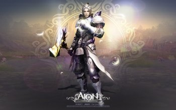 Video Game - Aion Wallpapers and Backgrounds ID : 400048