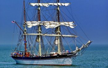Fordon - Sailing Ship Wallpapers and Backgrounds ID : 400229