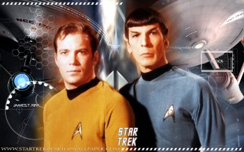 236 Star Trek The Original Series Hd Wallpapers