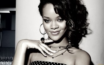 Music - Rihanna Wallpapers and Backgrounds ID : 400589