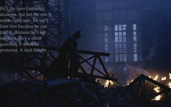 Movie - The Dark Knight Wallpapers and Backgrounds ID : 400591