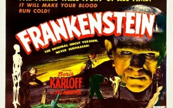Filme - Frankenstein Wallpapers and Backgrounds ID : 400985