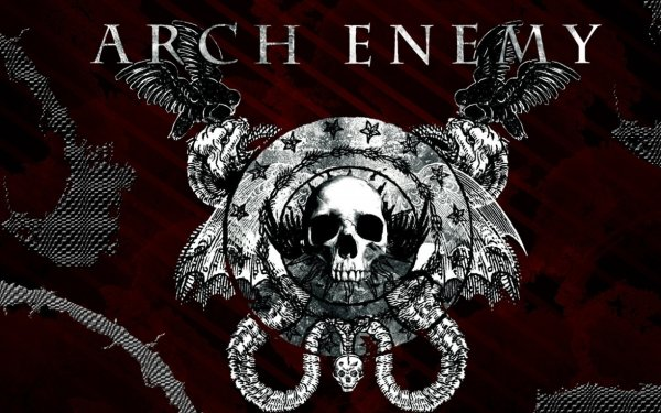 Music Arch Enemy Band (Music) Sweden HD Wallpaper | Background Image