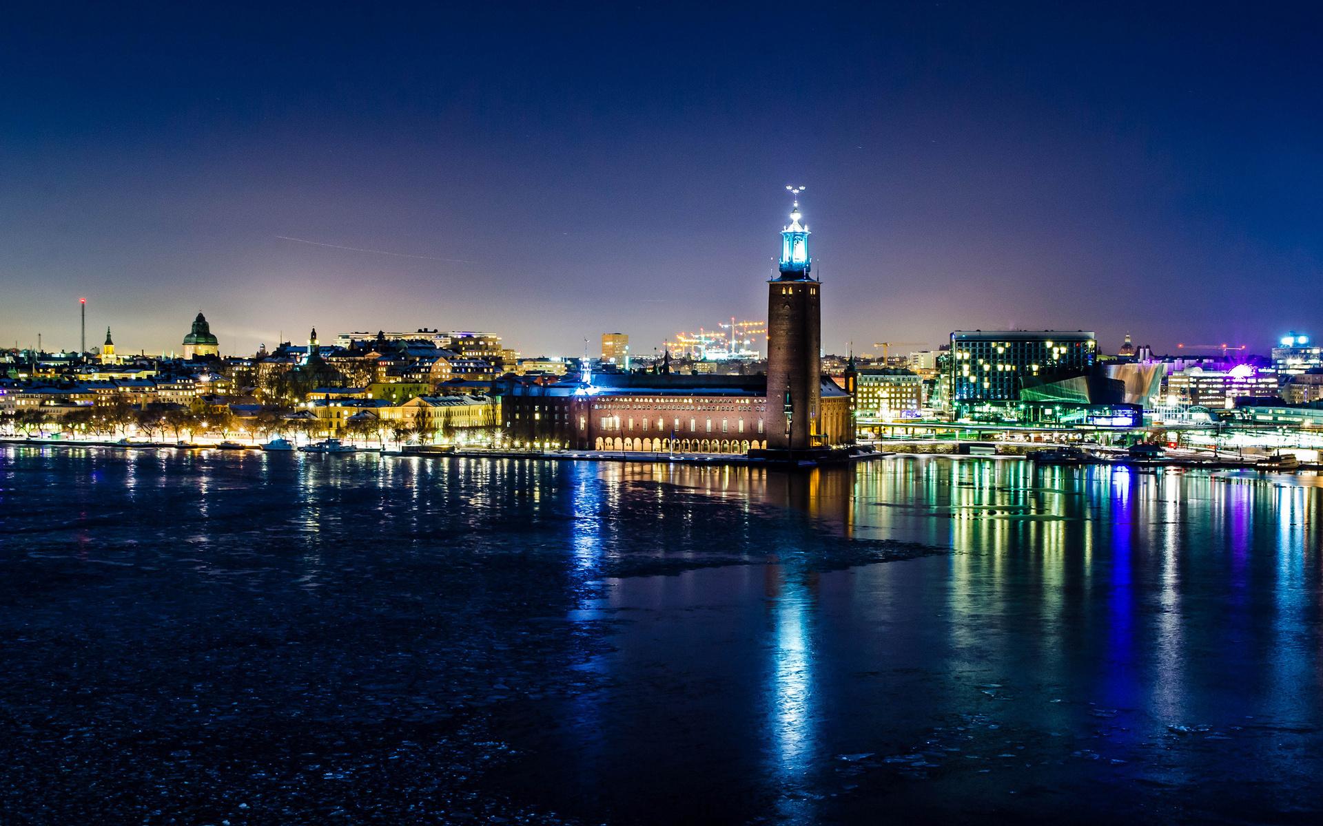 stockholm bangkok gratis naket