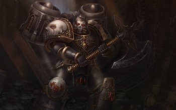 Video Game - Warhammer 40k Wallpapers and Backgrounds ID : 401448