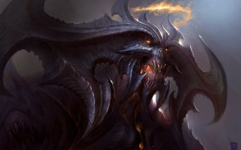 Video Game - Diablo III Wallpapers and Backgrounds ID : 401646