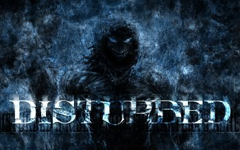 Music - Disturbed Wallpapers and Backgrounds ID : 401933
