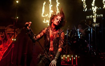 Music - Watain Wallpapers and Backgrounds ID : 401993
