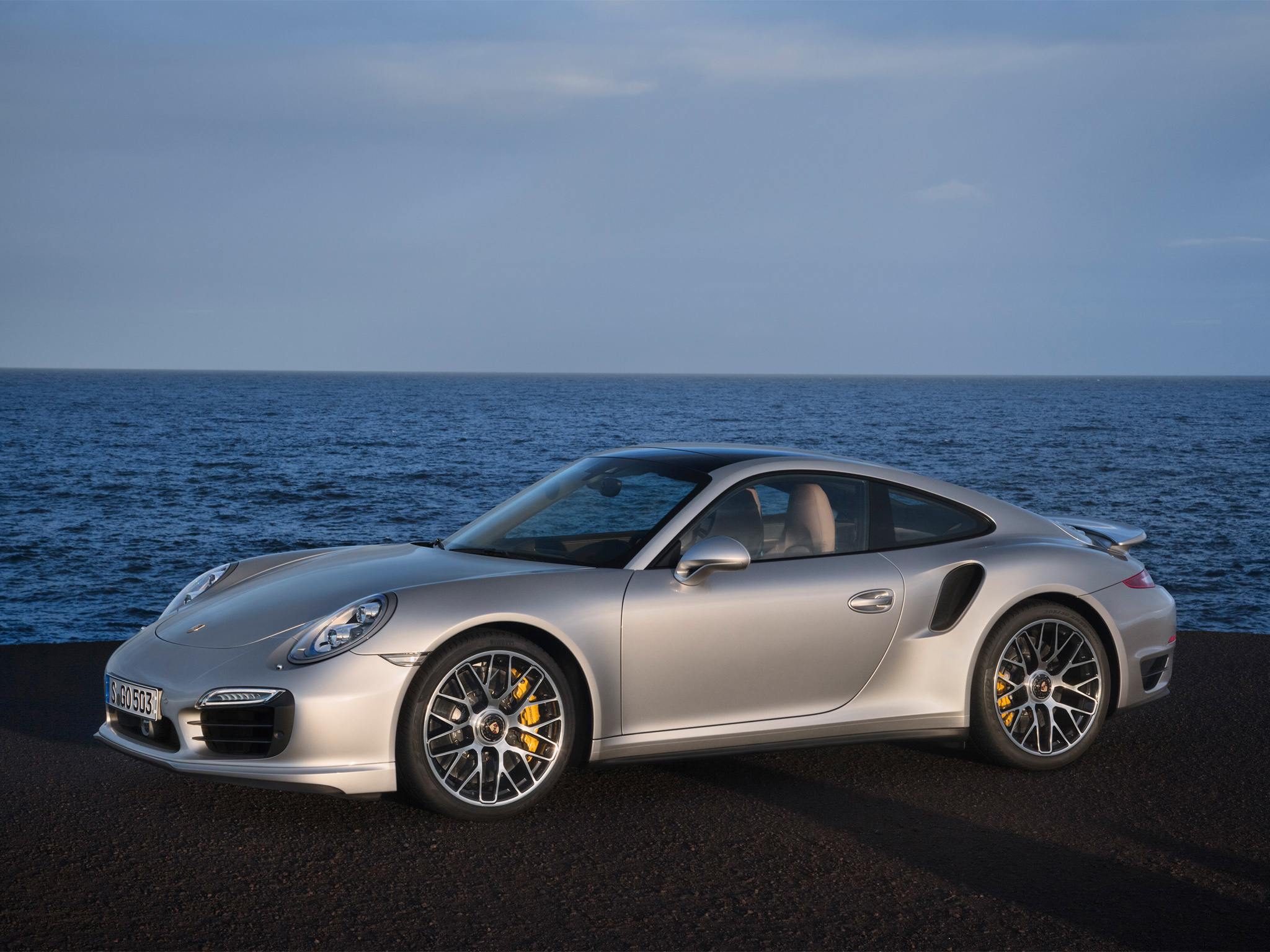90 porsche 911 turbo hd wallpapers | background images - wallpaper abyss