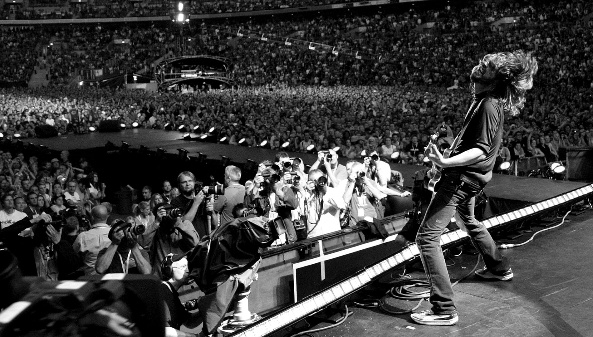 Foo Fighters Wallpaper And Background Image