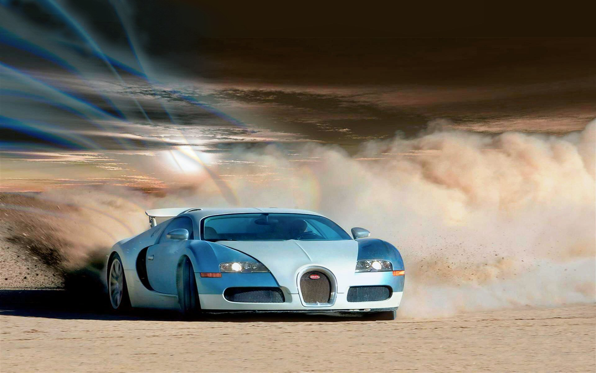 Vehicles - Bugatti Veyron  Bugatti Car Vehicle Wallpaper