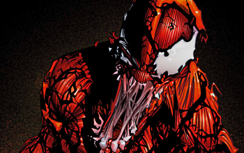Comics - Carnage Wallpapers and Backgrounds ID : 402142