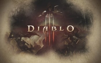 Computerspel - Diablo III Wallpapers and Backgrounds ID : 402556