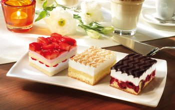 Alimento - Cake Wallpapers and Backgrounds ID : 402709
