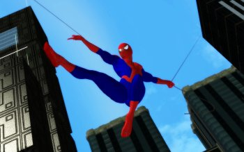 Comics - Spider-Man Wallpapers and Backgrounds ID : 402967