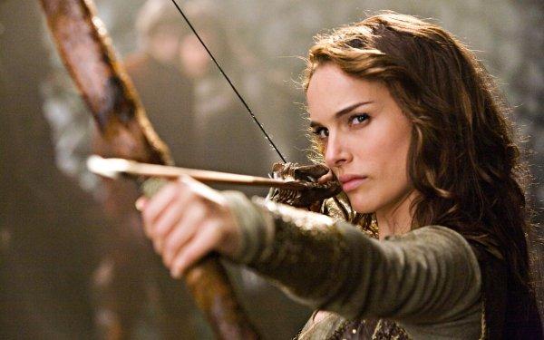 Movie Your Highness Natalie Portman HD Wallpaper   Background Image