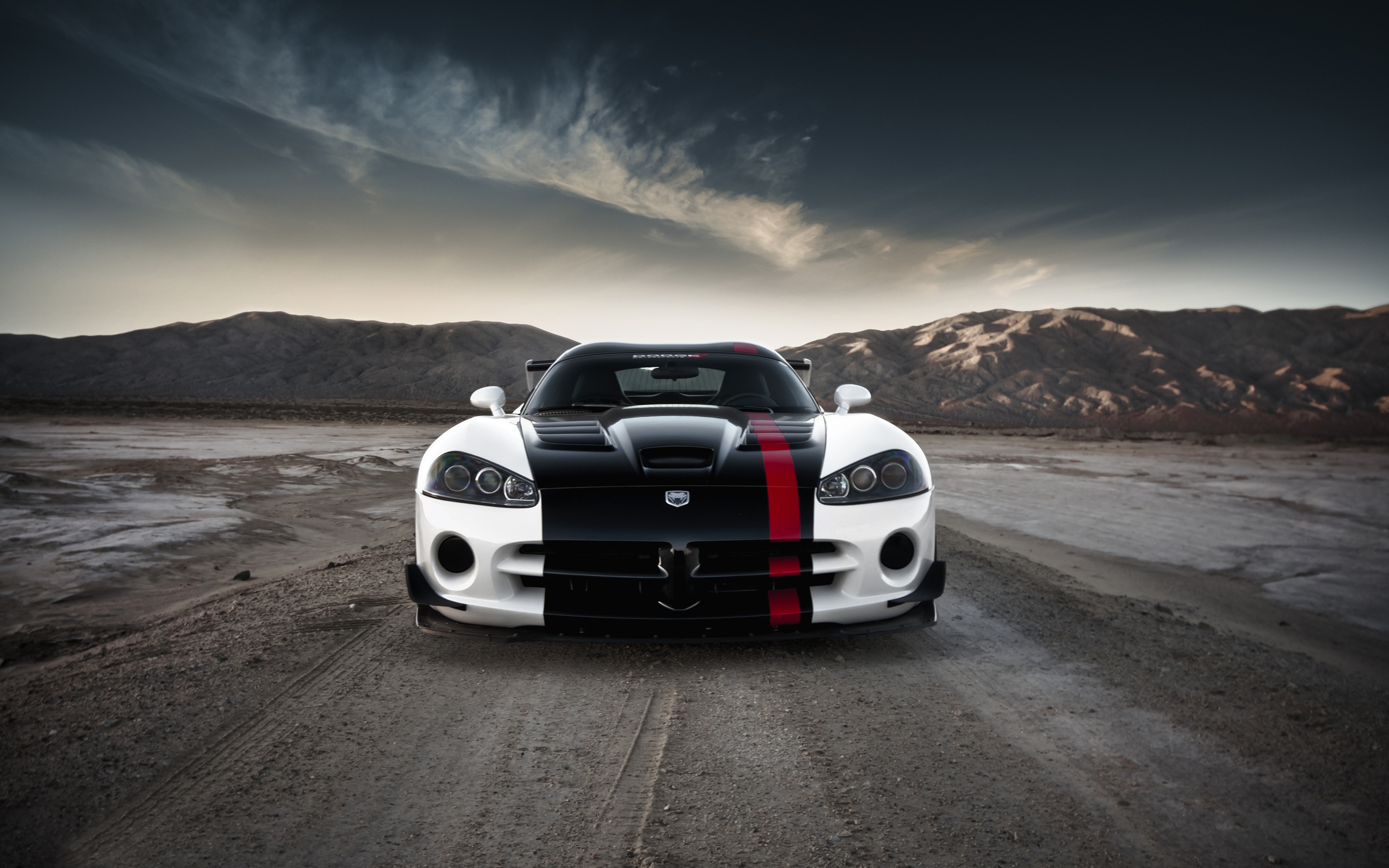 7 Dodge Viper ACR HD Wallpapers | Background Images - Wallpaper Abyss