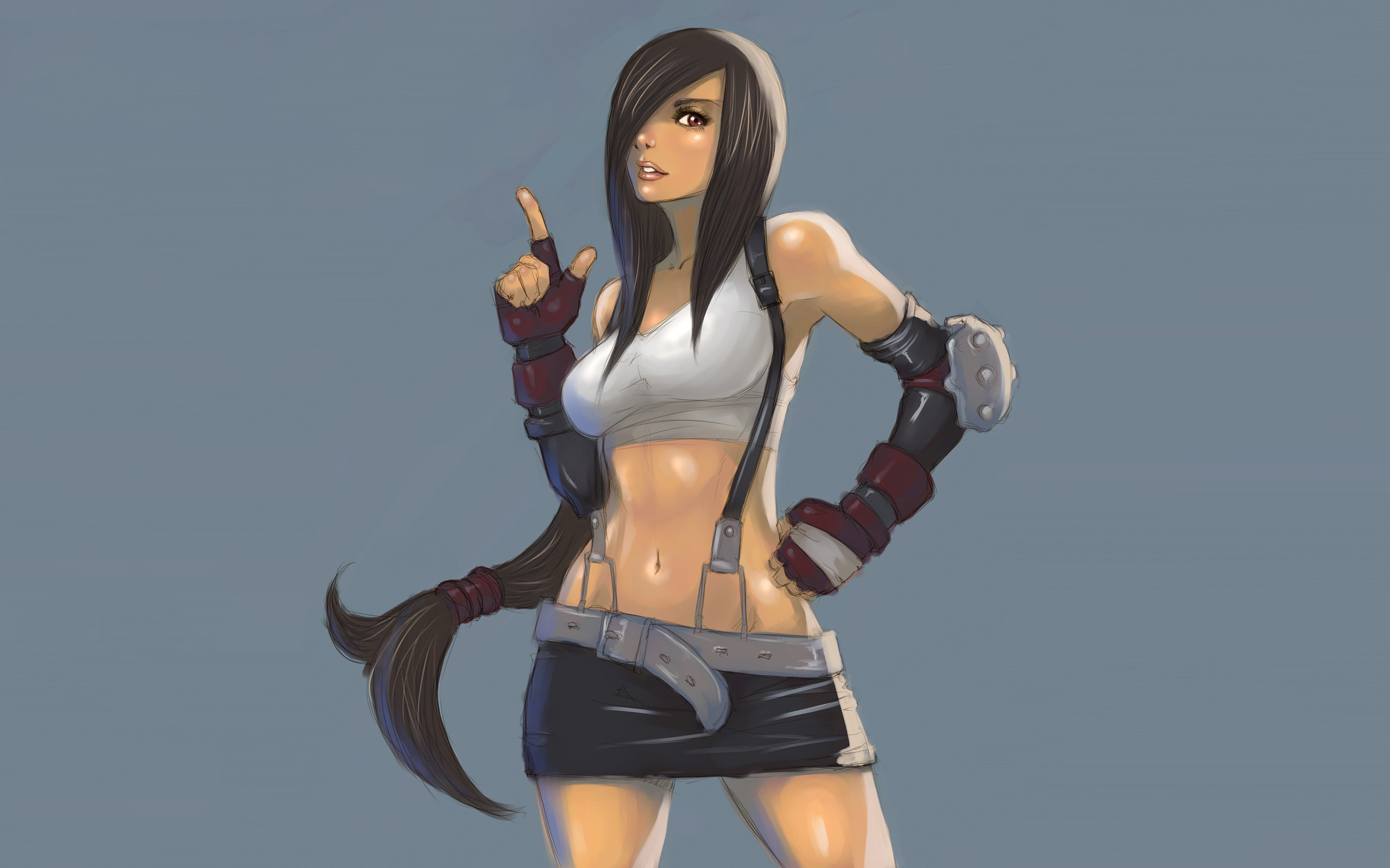 download wallpaper tifa lockhart - photo #21