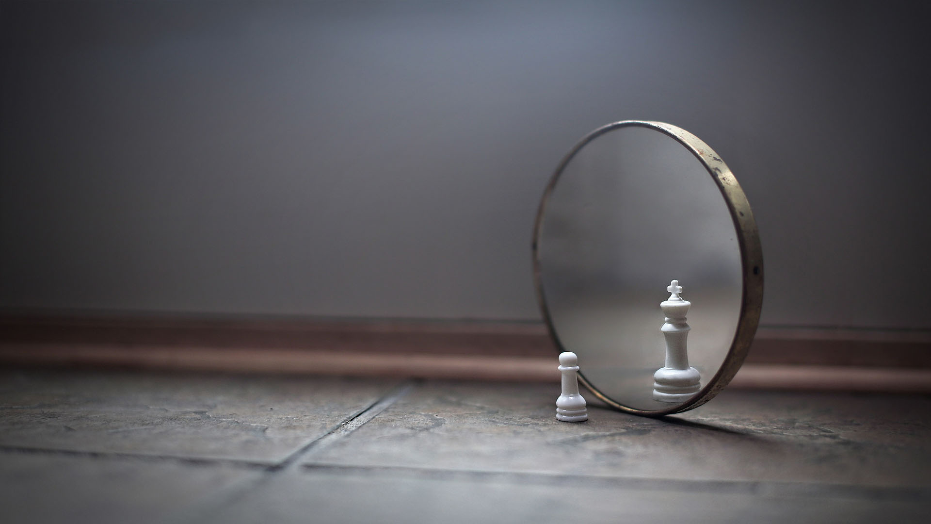 Mirror Full HD Wallpaper And Background Image