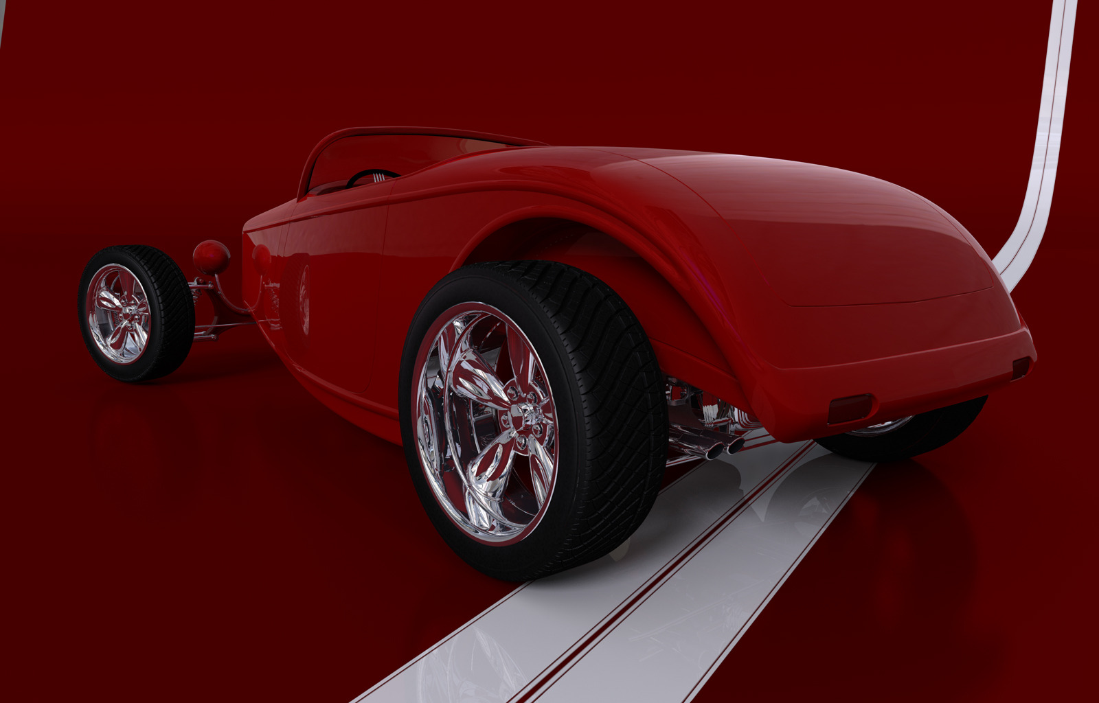 Related Pictures ford roadster 1932 ford highboy roadster completed