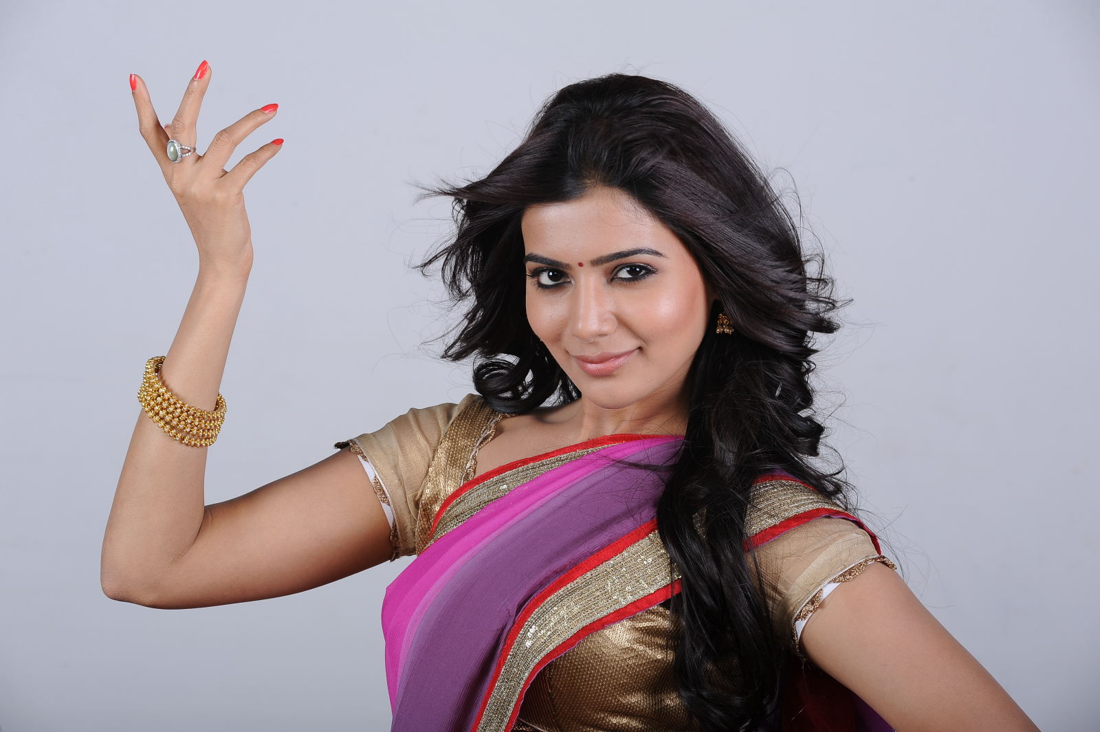 samantha ruth prabhu wallpaper and background image | 1600x1065 | id