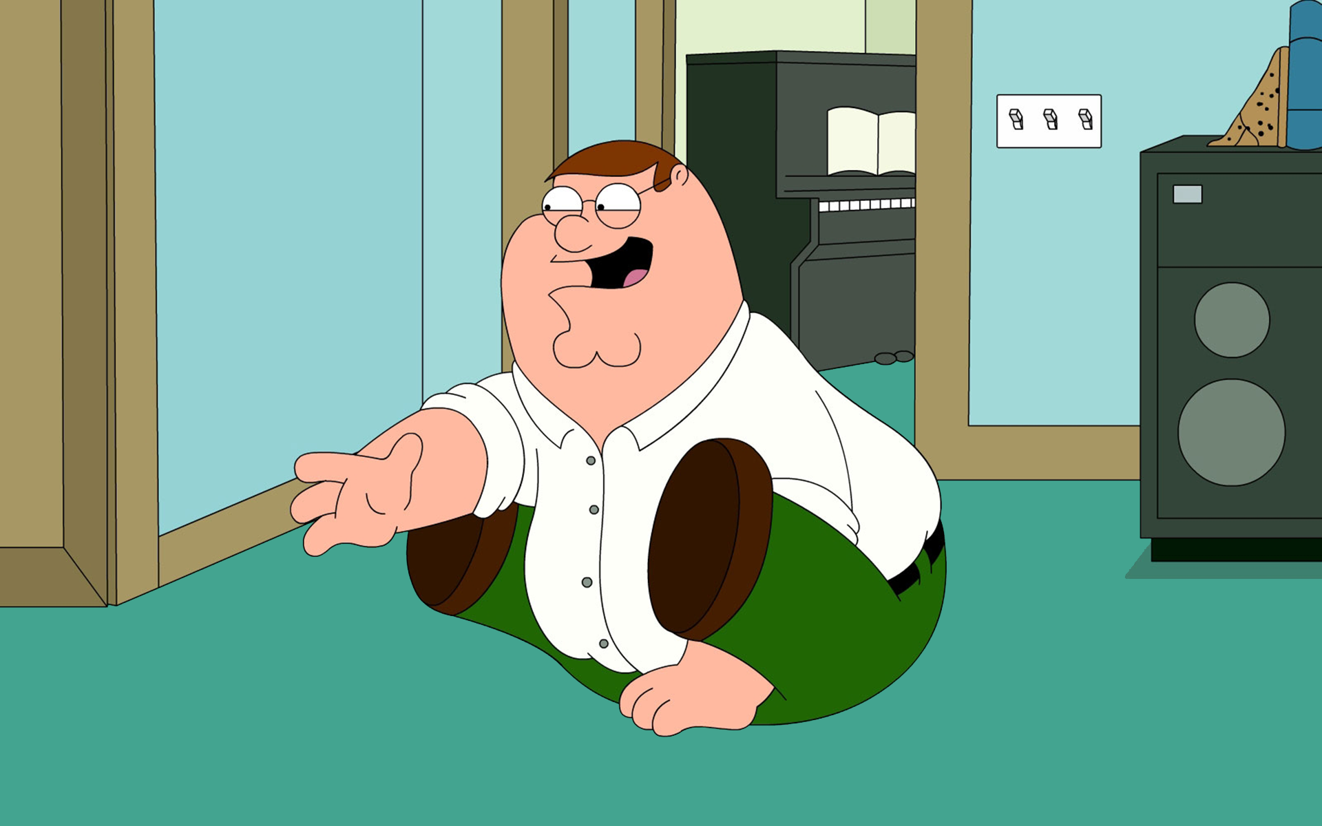 Family Guy HD Wallpaper   Background Image   1920x1200 ...