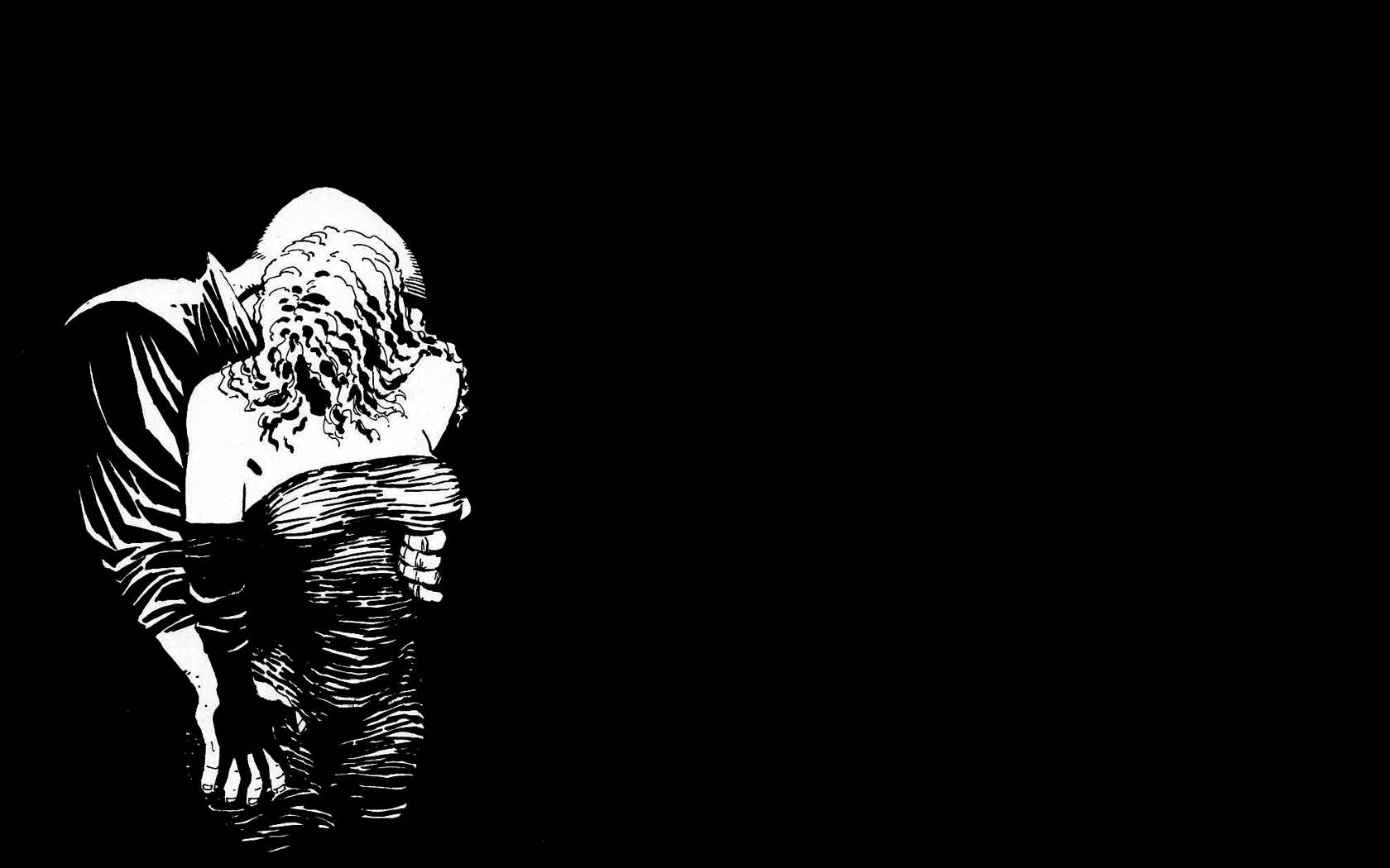 Sin City Wallpaper and Background | 1680x1050 | ID:403484