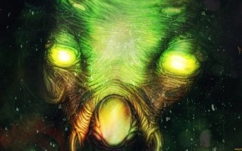 Sci Fi - Alien Wallpapers and Backgrounds ID : 403090