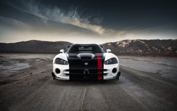 Vehicles - Dodge Viper Srt10 Acr Wallpapers and Backgrounds ID : 403106