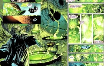 Comics - Green Lantern Corps Wallpapers and Backgrounds ID : 403120