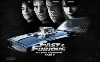 Movie - Fast & Furious 6  Wallpapers and Backgrounds ID : 403460