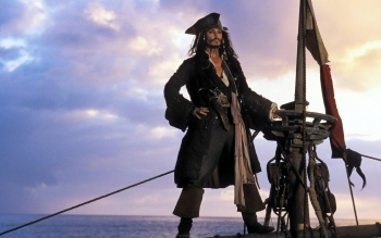 Movie - Pirates Of The Caribbean Wallpapers and Backgrounds ID : 403524