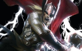 Comics - Thor Wallpapers and Backgrounds ID : 403876