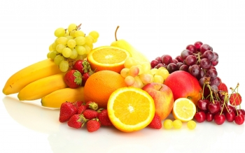 Alimento - Fruit Wallpapers and Backgrounds ID : 403991