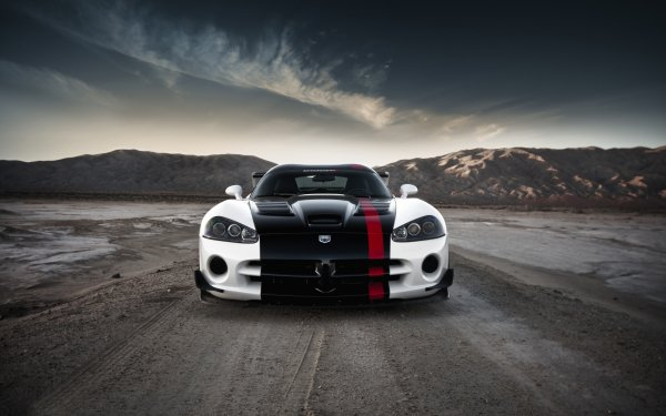 Vehicles - dodge viper srt10 acr Wallpapers and Backgrounds