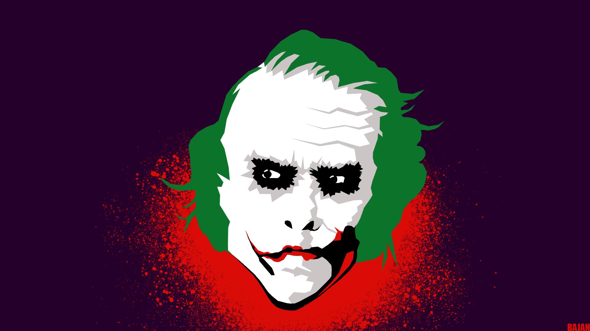 Joker computer wallpapers desktop backgrounds 1920x1080 for Desktop joker