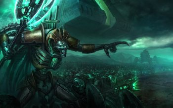 Videojuego - Warhammer 40k Wallpapers and Backgrounds ID : 404112